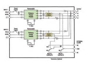 considerations for parallel power supply outputs electronic products