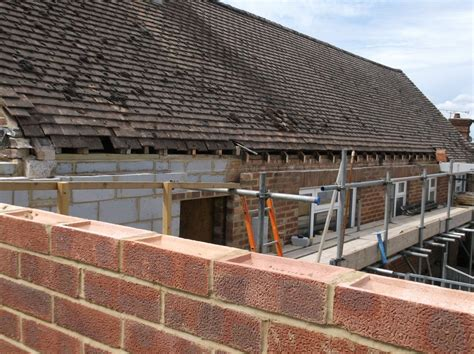 Flat Roof Overhang Myhouseproject
