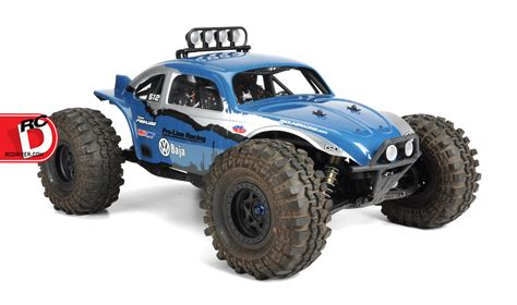baja bug pro line volkswagen baja bug clear body crawler pictures