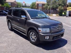 2006 Infiniti Qx56 For Sale Used Cars For Sale San Antonio 78216 Used Car Dealer