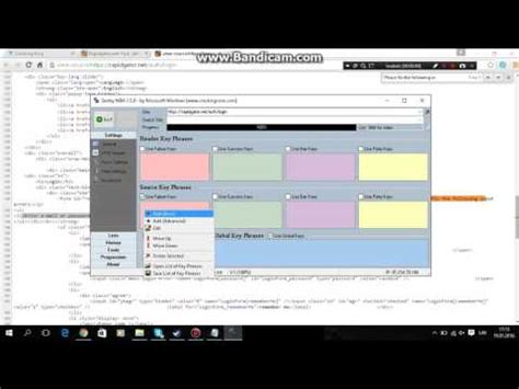 Config Creator For Semtry Mba by How To Make A Config Sentry Mba Without Capture