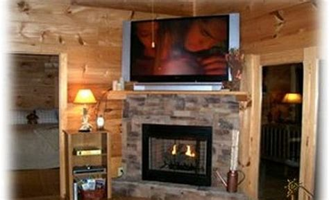 Corner Fireplaces With Tv Above by Seven Tv Cabinets With Fireplace To Counter Chilly Winters