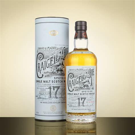 17 in years craigellachie 17 year speyside whisky the whisky shop