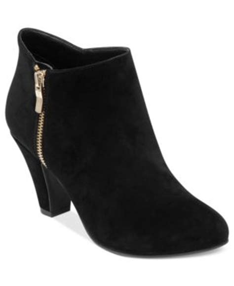 loving my new bcbg ankle boots on sale at macy s