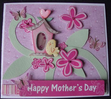 How To Make Handmade Mothers Day Cards - 17 best photos of handmade s day cards handmade