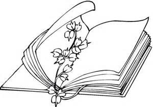 coloriage fleur signet coloriages 224 imprimer gratuits