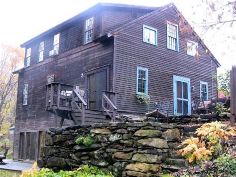 Grist House by Grist Mill House Woodstock Vermont Hotel Reviews