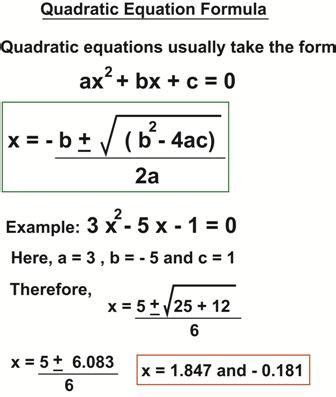 free printable math worksheets quadratic equations using the quadratic formula worksheet worksheets for all