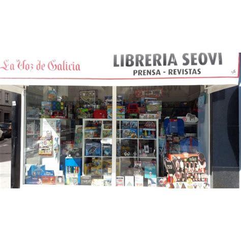 regalo libreria librer 237 a papeler 237 a y regalos seovi en a coru 241 a galicia