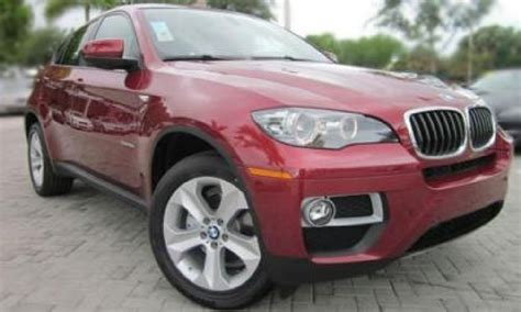 automobile air conditioning service 2013 bmw x6 user handbook 2013 red bmw x6 for sale in air freight shipping cars manchester cars