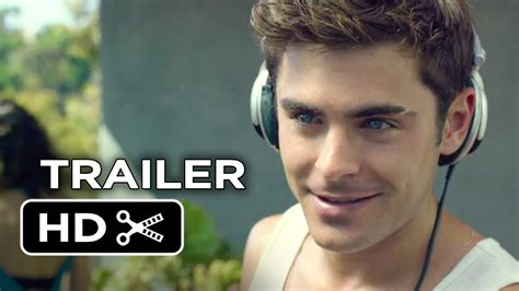 film drama zac efron we are your friends official trailer 1 2015 zac efron