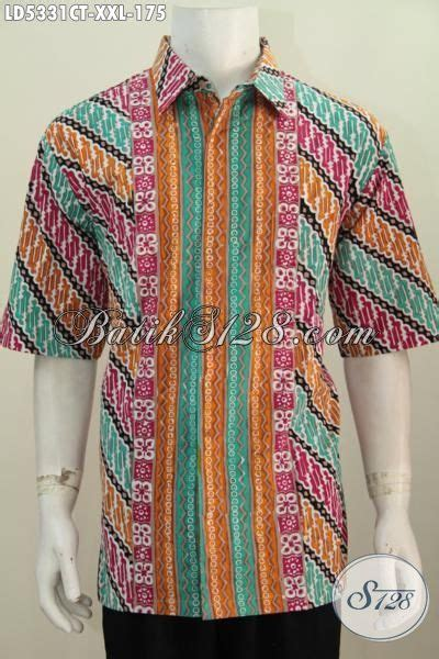 desain kemeja untuk pria pusat baju batik solo online terpercaya jual kemeja batik
