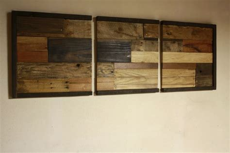 reclaimed wood wall shabby chic rustic reclaimed