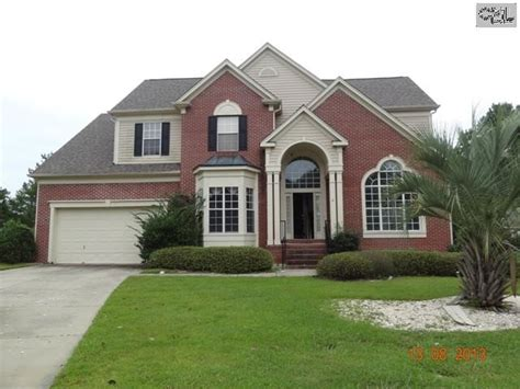 8 sesqui ct columbia south carolina 29223 foreclosed