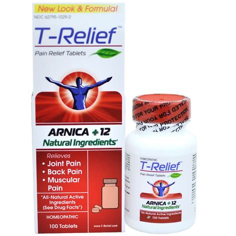 traumeel for dogs trelief relief tablets 100 count ebay