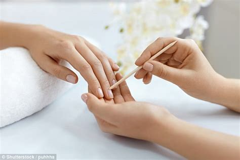 Harga Meni Pedi Cure by Why Your Manicure Could Leave You At Risk Of Hepatitis C