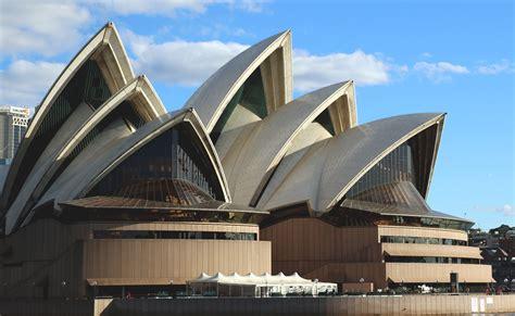 sydney australias top sights