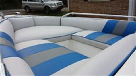 pontoon boat seat patterns 1000 ideas about boat upholstery on pinterest boat