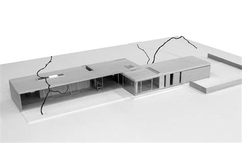 Longhouse Floor Plans Andrew Berman Architect Project Long House