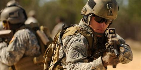special operations conventional troops adding to special operations forces in