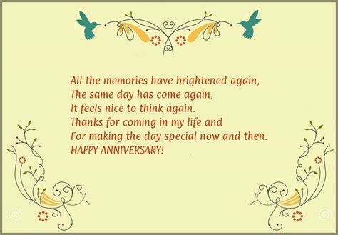 Wedding Anniversary Quote For Your by Wedding Anniversary Quotes For My