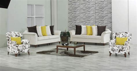 blessed 7 seater sofa set