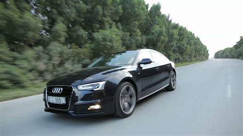 audi a5 sline top cars dxb audi a5 s line review