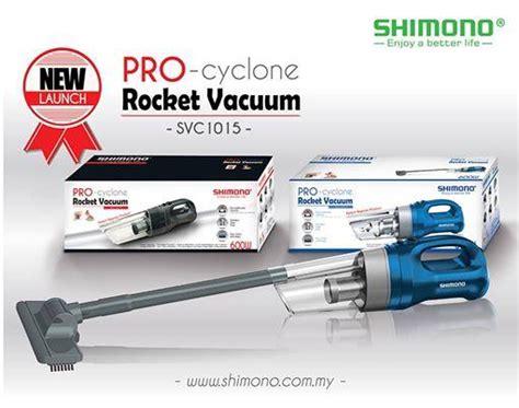 Vacuum Cleaner Shimono shimono cyclone rocket vacuum svc101 end 1 13 2016 6 15 pm