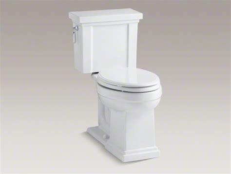 Kohler Bathroom Toilet Kohler Tresham R Comfort Height R Two Elongated 1