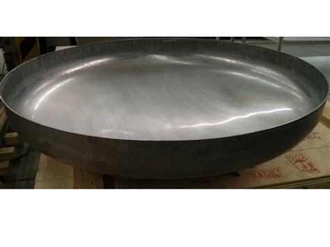 feuerschale durchmesser 100 cm feuerschale kl 246 pperboden 3 mm edelstahl durchmesser