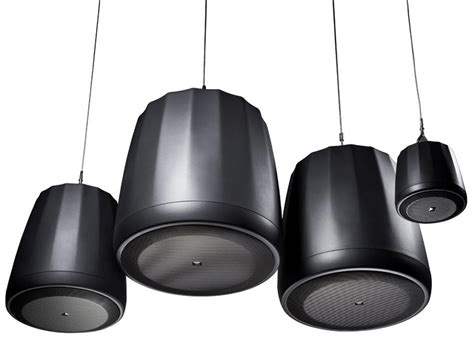 commercial audio speakers buying guide