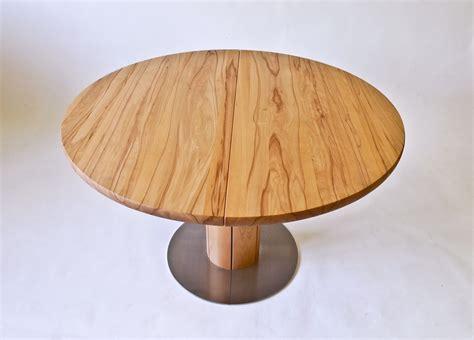 wohnkultur nussbaumer gmbh co kg esstisch rund ausziehbar nussbaum daredevz