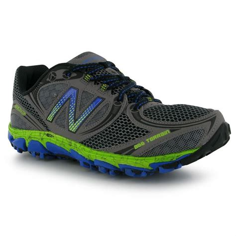 cross country running shoes new balance mens balance mt810v3 sport cross country
