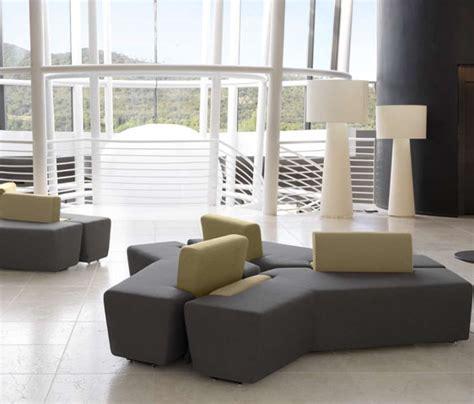 divani modulari componibili divani design modulari e componibili per la zona attesa