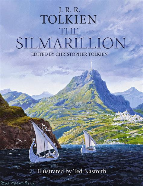 the silmarillion a musings of a tolkienist how should the silmarillion be