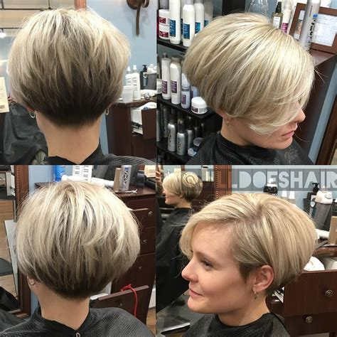 is a wedge haircut still fashionable in 2015 stylish pixie bob pinteres