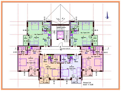 ground floor 3 bedroom plans 28 images hotel vincci apartments various types for sale in borovets bulgaria