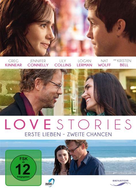 film layar lebar love story love stories erste lieben zweite chancen spielfilm