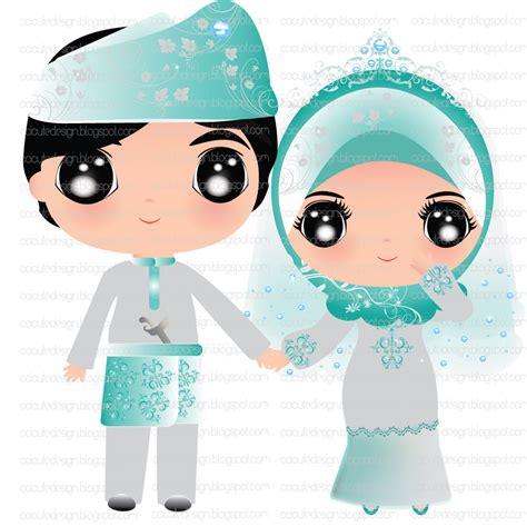 Kartun Wedding by Kartun Perkahwinan Related Keywords Kartun Perkahwinan