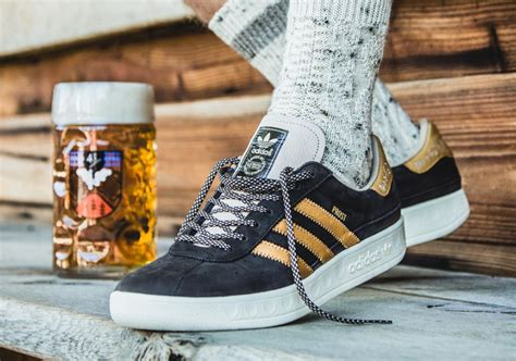 adidas originals munchen oktoberfest proof sneaker sneakernews