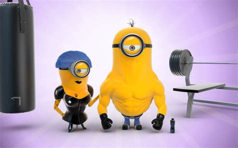 despicable  hd wallpapers wallpaperwiki