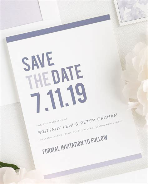 design free save the date cards modern stack save the date cards save the date cards by