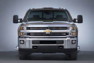 3500hd Chevrolet 2015 Chevrolet Silverado 3500hd Reviews And Rating Motor