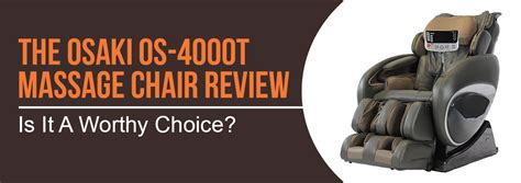 Osaki Os 4000 Chair Review by Osaki Os 4000t Chair Review