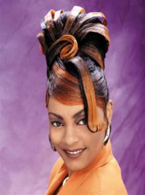 black pageant hairstyles black people prom hairstyles