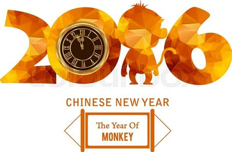 new year golden monkey colour for monkey in year 2015 autos post