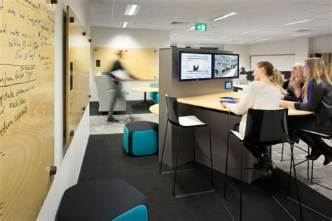 norman disney young office  mkdc perth australia