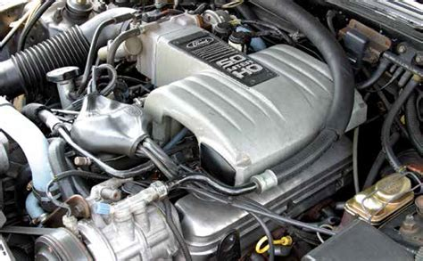 1985 ford f 150 fuel injection engine 50 techtips ford small block general data and specifications