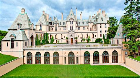 Oheka Castle | the sassy countess historic estates and grand lifestyles