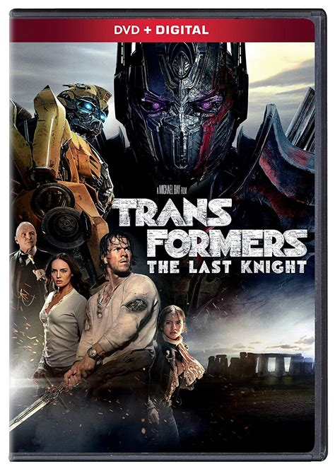 best new on dvd new on dvd and transformers the last